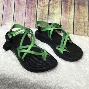 Chaco sandals women's SZ 9
